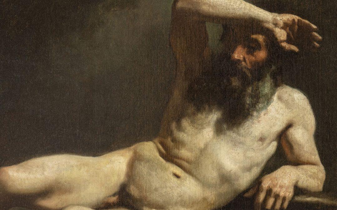 Male nudeMICHELE CAMMARANO