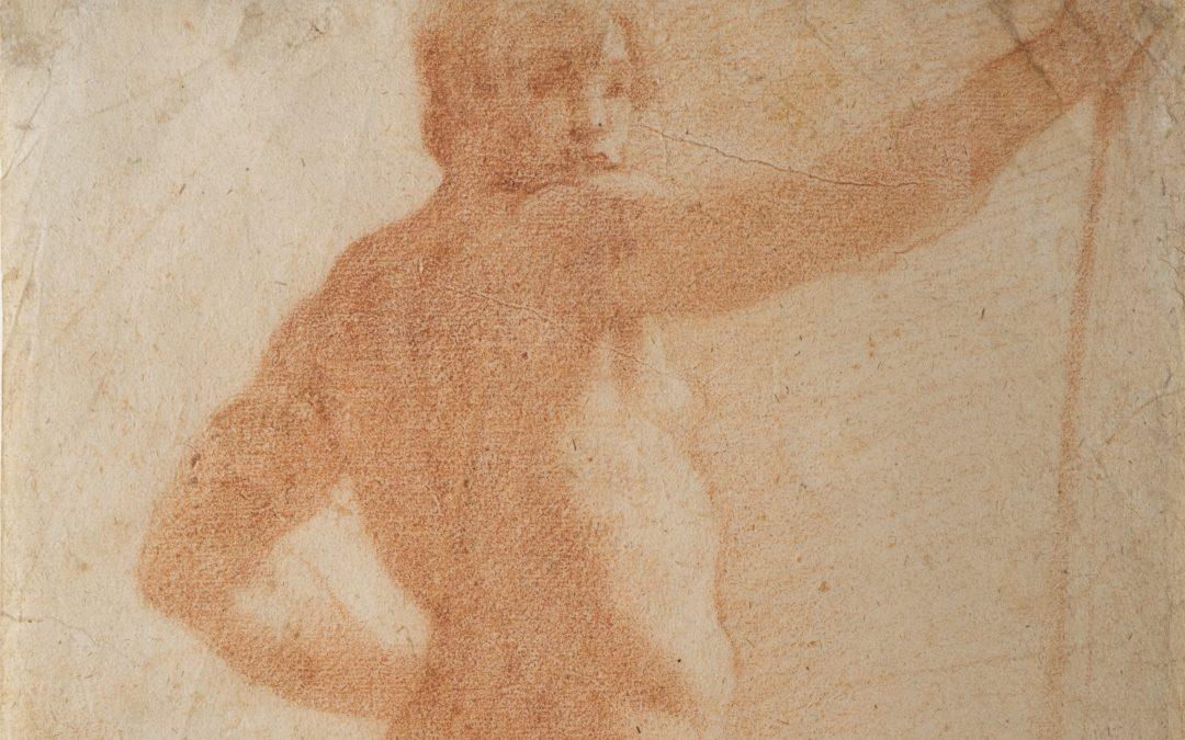 Male NudeIL VOLTERRANO