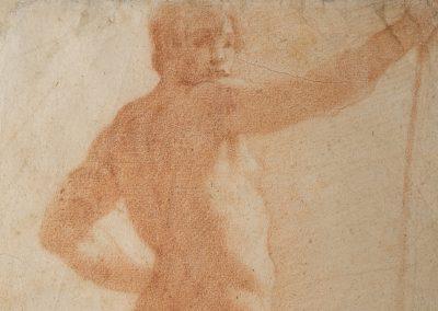 Nudo maschileIL VOLTERRANO
